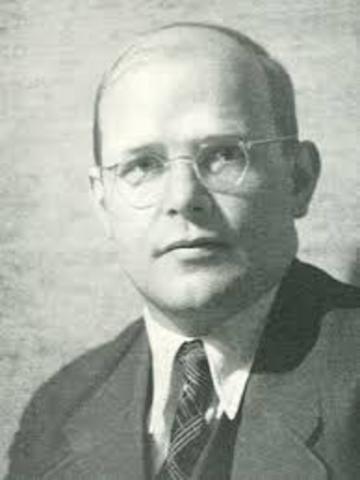 Nascita di Dietrich Bonhoeffer