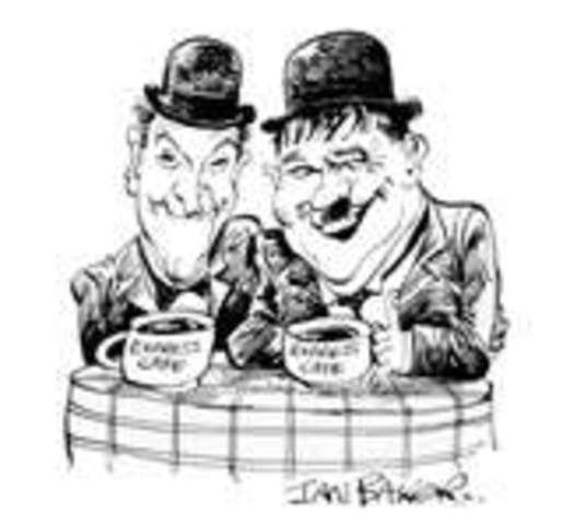 Laurel and Hardys films