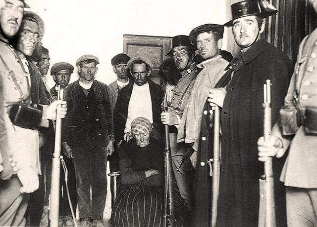 Sucesos de Castilblanco