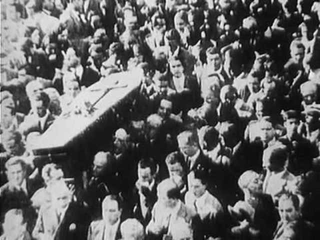 Asesinato de Castillo