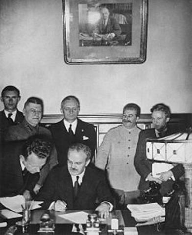 Pacto de No-Agresión.