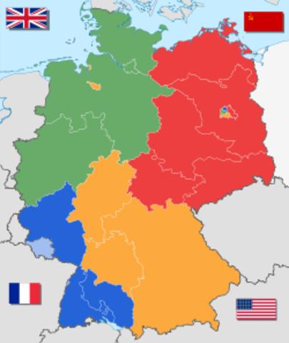Ocupación de Berlín