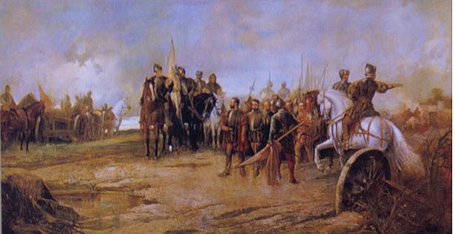 Revolta de les comunitats (1520-1521)