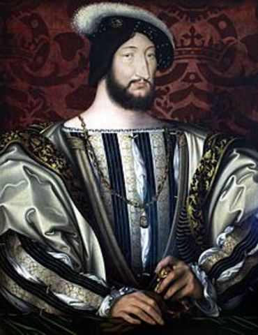 Guerra amb França (1525-1544)