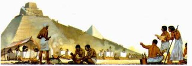 Egipto 4000 ac