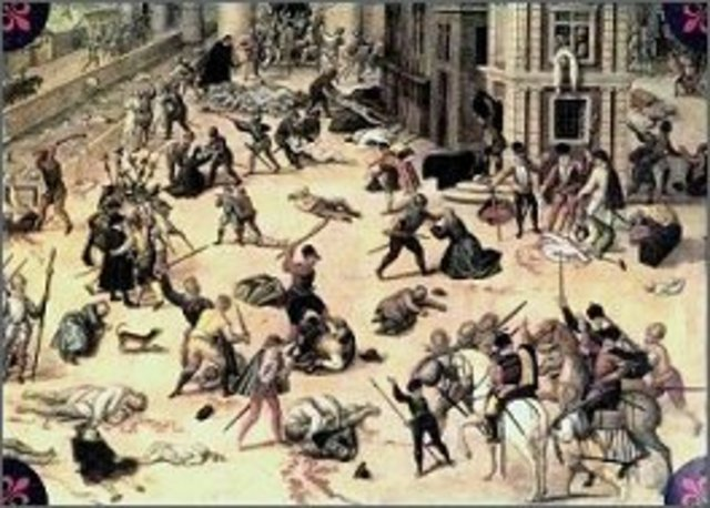 england and holland war