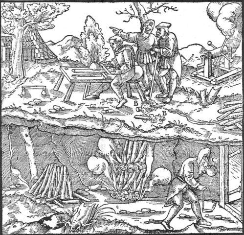 1567 - Europa