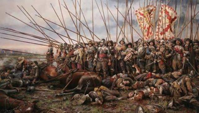Batalla de Sant Quintí (1557)