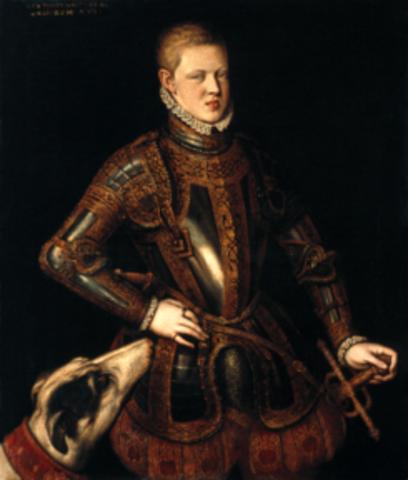 Annexió de Portugal (1581)