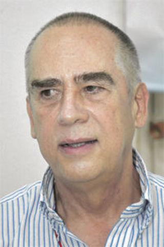 Rafael Florez Ochoa