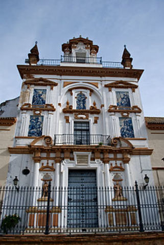 Hospital Santa María de la Caridad