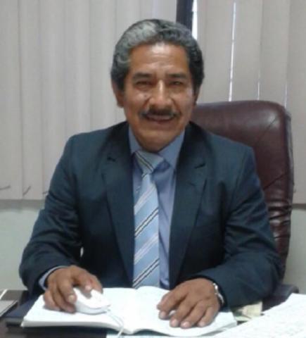 Director actual de la Facultad de Medicina y Cirugía