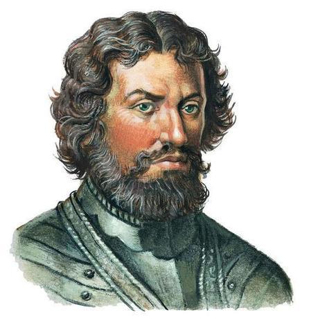 Macbeth defeats Duncan I of Scotland and makes himself King