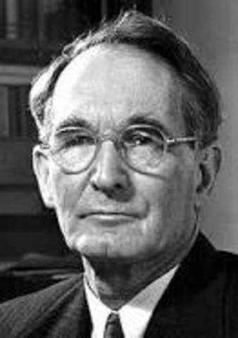 Percy Williams Bridgman