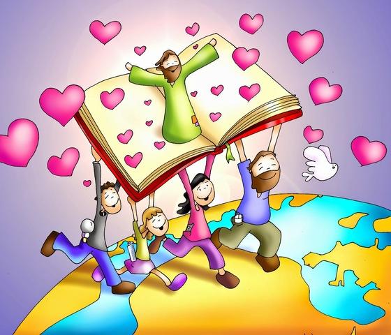 Pedagogía Cristiana