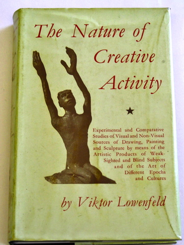 The Nature of Creative Activity