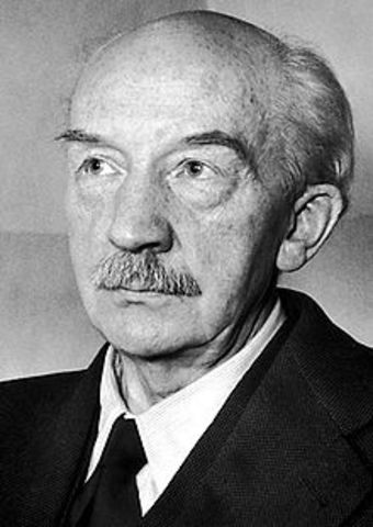 Walther Bothe
