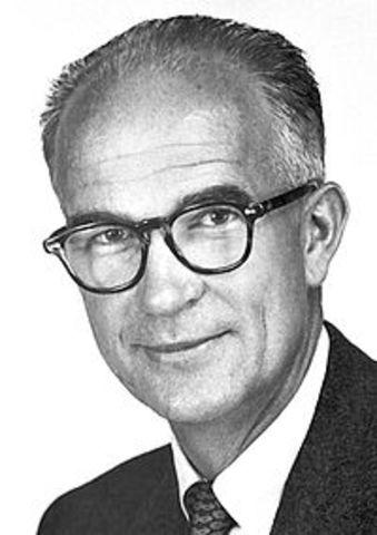John Bardeen, Water H. Brattain y William B. Shockley