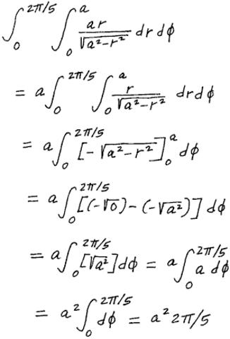 Invents calculus.