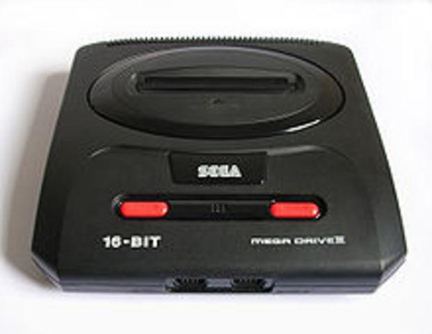 La primera consola de videojuegos