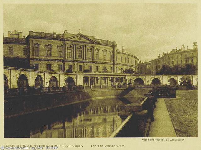 Учреждение Государственного банка