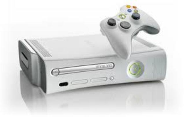 Me compro la consola Xbox 360