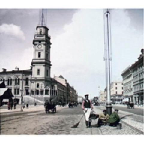 Утверждение нового «Городового положения»