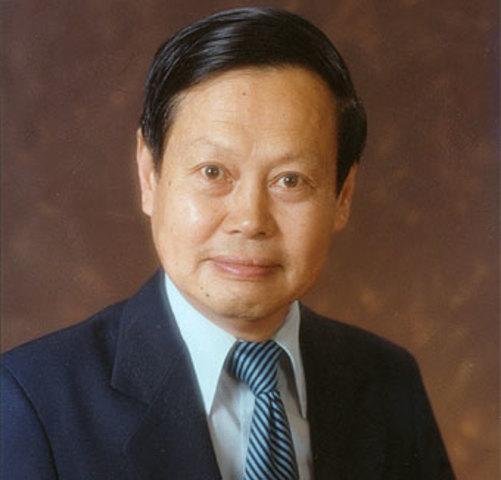 Chen Ning Yang y Tsung Dao Lee
