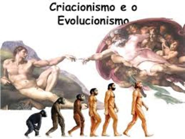 origem do ser humano