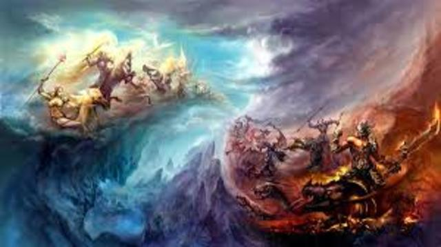 filosofia origem do mito