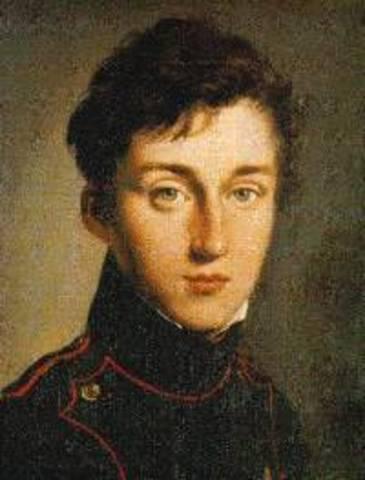 Nicolas Leonard Sadi Carnot
