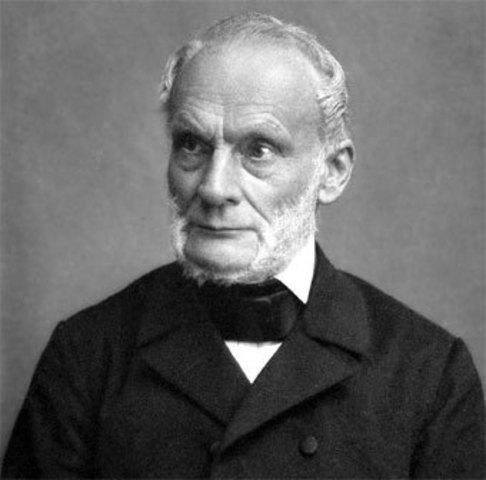 Rudolf J.E. Clausius