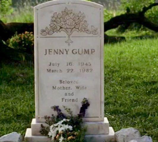 Jenny dies