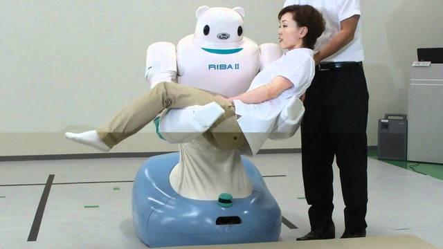 2011-robots enfermera
