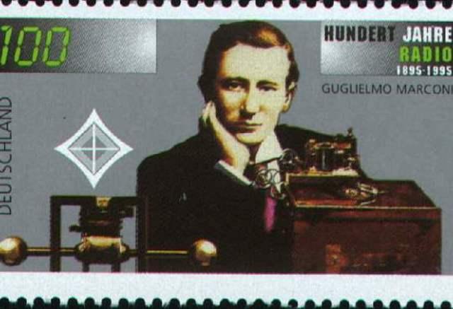 Henry Marconi