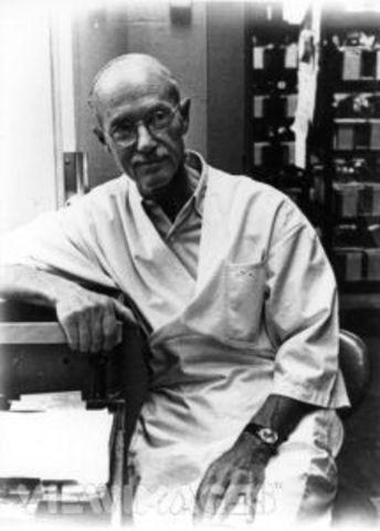 Snell George Davis