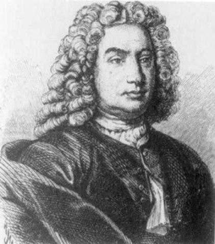 Bernoulli Daniel.