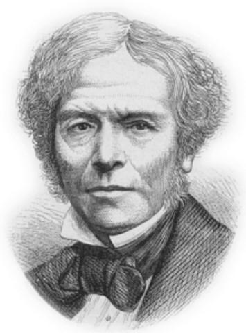 Faraday Michael