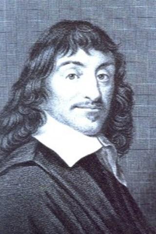 Descartes René.