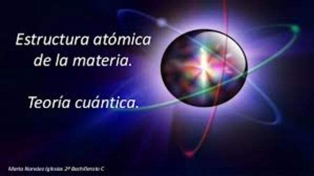 Teoría Cuántica
