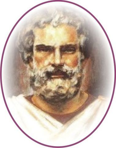 Tales de Mileto (624-543 a. C.)
