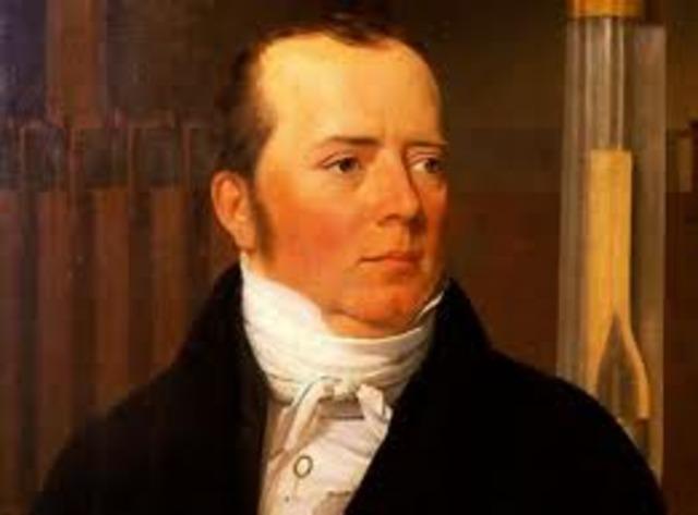 Hans Christian Oesterd (1777-1851)