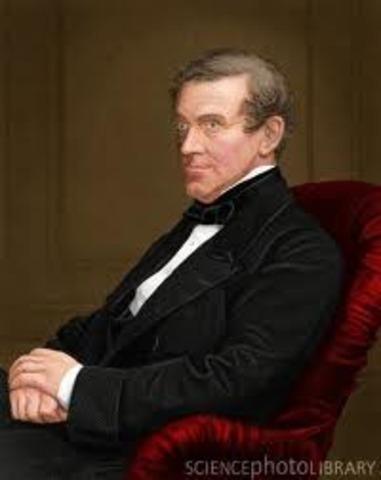 Charles Wheatstone (1802-1875)