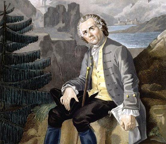 Rousseau. (1712)