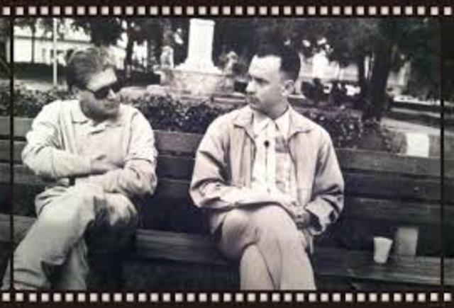 Robert Zemeckis (director) born