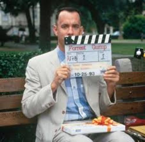 Tom Hanks born