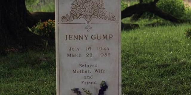 Jenny born