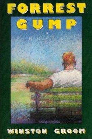 Winston Groom's Forrest Gump (novel) released