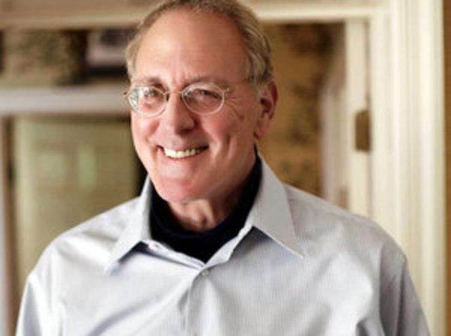 Winston Groom (author) born
