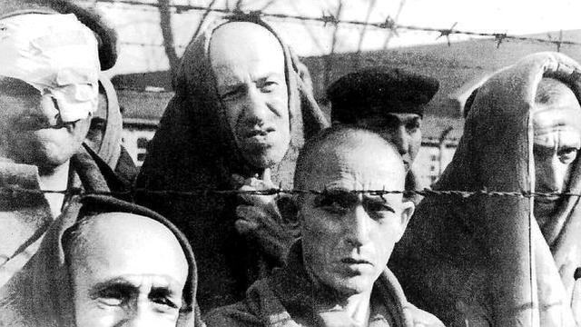 Totalitarismo nazi.